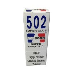 ÜNİVERSAL - 502 Süper Yapıştırıcı