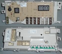 ARÇELİK - 9103 CMK Kurutmalı Çamaşır Makinesi Anakartı