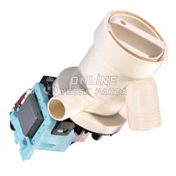 ARÇELİK - Arçelik 2100/2200 Çamaşır Makinesi Su Boşaltma Pompa Motoru