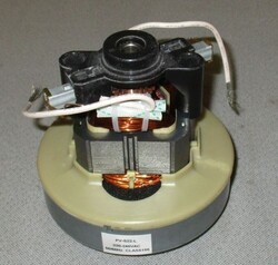 ARÇELİK - Arçelik 3645 C Süpürge Makinesi Motoru
