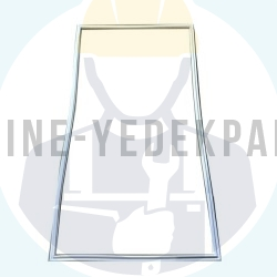 BEKO - Beko Buzdolabı Alt Kapı Contası