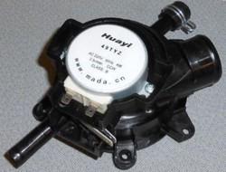 ARÇELİK - Arçelik Bulaşık Makinesi 3 Yollu Vana Motoru