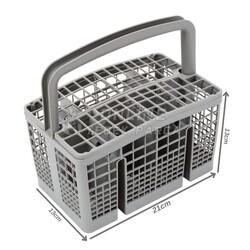 ARÇELİK - Arçelik Bulaşık Makinesi Çatal Kaşık Sepeti Kaşıklık