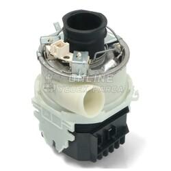 ARÇELİK - Arçelik Bulaşık Makinesi Quadro Yıkama Motoru Isıtıcı Grubu