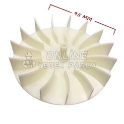 ARÇELİK - Arçelik Buzdolabı İç Fan Pervanesi