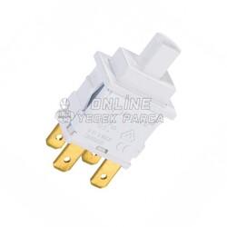 ARÇELİK - Arçelik Çamaşır Makinesi Işıklı Açma Kapama Şalteri
