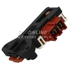 ARÇELİK - Arçelik Çamaşır Makinesi Kapak Emniyet Kilidi 28053111600-28053111700