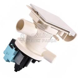 ARÇELİK - Arçelik Çamaşır Makinesi Kapaklı Pompa Motoru