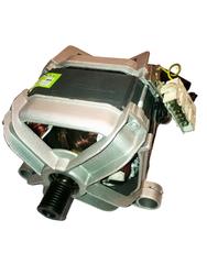 ARÇELİK - Arçelik Çamaşır Makinesi Yıkama Motoru (8 Soket Kısa Ayak)