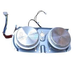 ARÇELİK - Arçelik K3190 Telve Kahve Makinesi Rezistansı