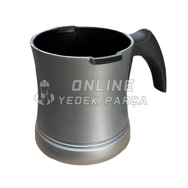 arcelik kahve makinesi cezvesi