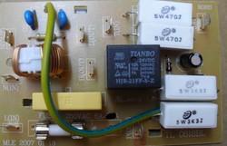 ARÇELİK - Arçelik Mikrodalga Fırın Ses Filtre Kartı