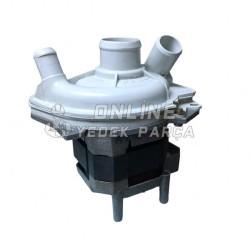 ARÇELİK - Arçelik Bulaşık Makinesi Sirkülasyon Motoru (Eski Tip)