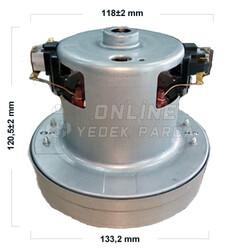 ARÇELİK - Arçelik Süpürge Motoru - 1800W