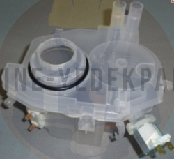 ARÇELİK - Arçelik Bulaşık Makinesi Tuz Kutusu