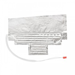 İNDESİT - İndesit Buzdolabı Ara Bölme Rezistansı - C00277213