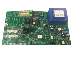 ARİSTON - Ariston Egis Kombi Elektronik Kartı