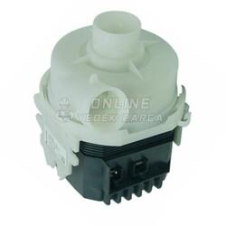 BEKO - Beko Bulaşık Makinesi Kartlı Yıkama Motoru