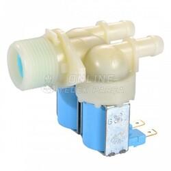 BEKO - Beko Çamaşır Makinesi İkili Su Giriş Ventili