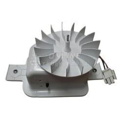 BEKO - Beko Nofrost Buzdolabı Fan Motoru