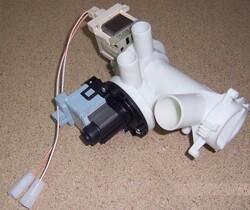 BEKO - Beko Su Jetli Çamaşır Makinesi Pompa Motoru