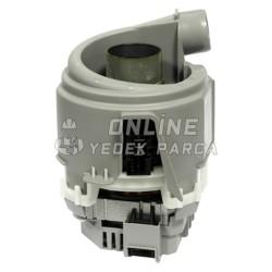 SİEMENS - Siemens Bulaşık Makinesi Isıtıcı Pompası 651956
