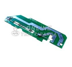 PROFİLO - Profilo Bulaşık Makinesi Türbin Kartı - 00611317