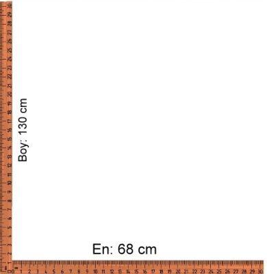 PROFİLO BUZDOLABI ALT KAPI CONTASI ORJ.(68X130)