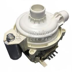 BOSCH - Bulaşık Makinesi Yıkama Motoru (4 soket)