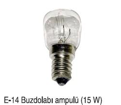 UNI-T - Buzdolabı Ampülü - 15W