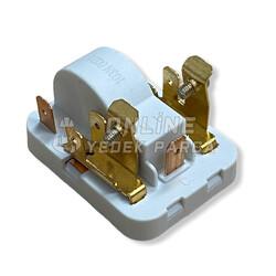 ASPERA - Buzdolabı Motor Rolesi Danfoss