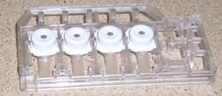 BEKO - Çamaşır Makinesi Tuş Takımı