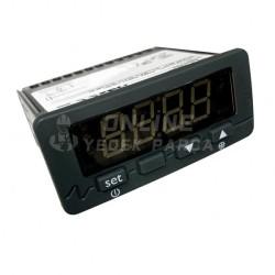 EVCO - Digital Termostat EVKB23 ÇİFT PROP