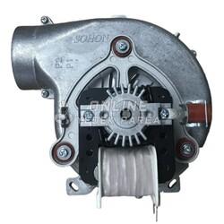 E.C.A - Eca Proteus Kombi Fan Motoru