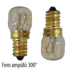 ÜNİVERSAL - FIRIN AMPÜLÜ 300 C