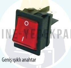 UNI-T - GENİŞ IŞIKLI ANAHTAR