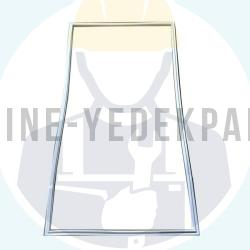 GRUNDİG - Grundig Buzdolabı Alt Kapak Contası