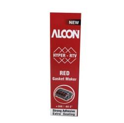 ALCON - Kırmızı Sıvı Conta +300C / -60C
