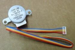LG - LG Klima Step Motoru