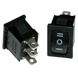 UNI-T - Mini Işıksız Anahtar 1-0-2