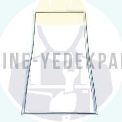 PROFİLO - Profilo Buzdolabı Alt Kapak Contası 68X130
