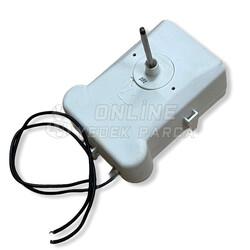 PROFİLO - Profilo Buzdolabı Kartlı Fan Motoru (220v)