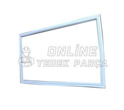 PROFİLO - Profilo Buzdolabı Üst Kapak Contası 68x55