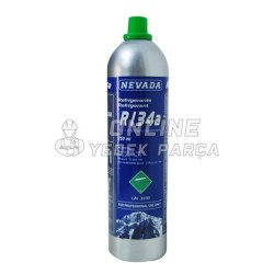 NEVADA - R134 Soğutu Gaz