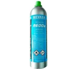 NEVADA - R600 Soğutucu Gaz