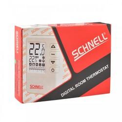 S.202A.RF Programlanabilir Dijital Termostat Kablosuz - Thumbnail