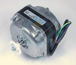 AKSA - Sanayi Dolabı Q Fan Motoru (34-120W)