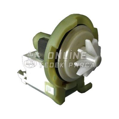 Profilo Bulaşık Makinesi Pompa Motoru (ORJİNAL)