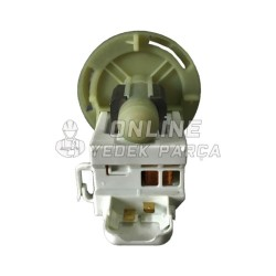 Profilo Bulaşık Makinesi Pompa Motoru (ORJİNAL) - Thumbnail