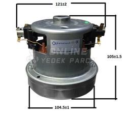 Stilevs Spektron - Stilevs Spektron Süpürge Motoru - 1400W